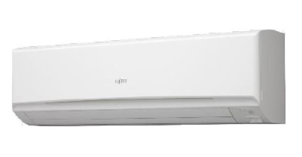 HEG - Fujitsu Wall mounted Heat Pump